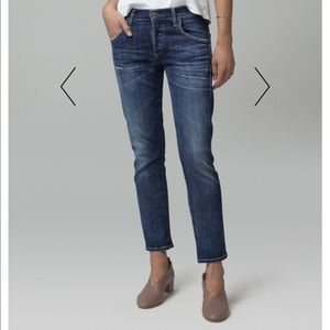 Citizens Of Humanity Jeans - Citizens of Humanity Emerson slim boyfriend jean